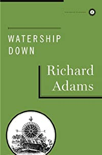 9780684836058: Watership Down (Scribner Classics)