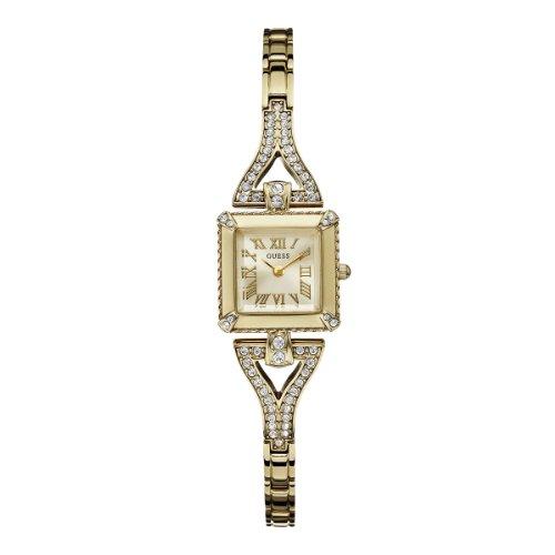 Guess Ladies Jewelry, Orologio da polso Donna