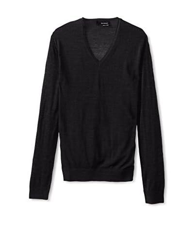 The Kooples Men's Merino Wool V-Neck Sweater