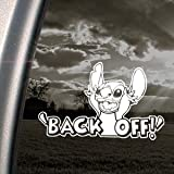 STITCH LILO Decal Car Truck Bumper Window Sticker