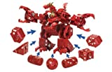 Bakugan 7 in 1 Maxus Dragonoid