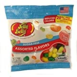 Sugar Free Jelly Belly, 2.8 oz bag - 2 Pack
