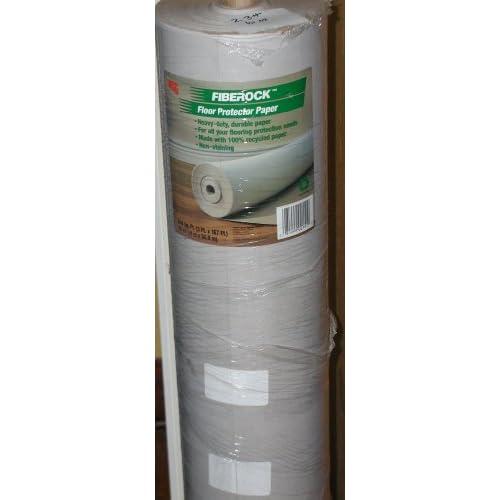 Floor Protection Rosin Paper Floor Protection Floor: Amazon.com: USG FIBEROCK FLOOR PROTECTOR PAPER 100