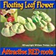Floating Leaf Flower Live Aqutic Plant 1/2 cup