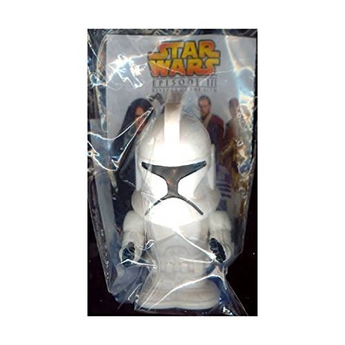 Star Wars Burger King Clone Trooper 2005 Episode 3 - 1