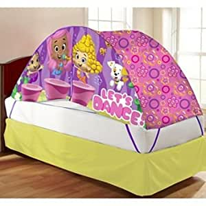 Bubble Guppies Bed Tent Home Kitchen