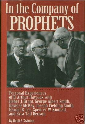 In the Company of Prophets (Company Of Prophets compare prices)