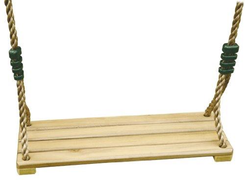 New Plast 478 - Seduta in Legno per Altalene