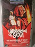 The Brotherhood of Satan [VHS] [1971]