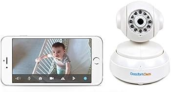 ComfortCam Pro HD Baby Monitor