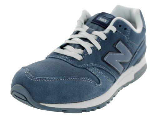 New Balance Men'S Ml565 Running Shoe,Slate Blue,10.5 D Us