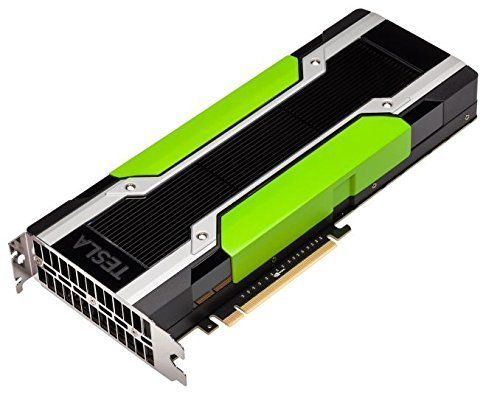 Nvidia Tesla K80 24GB GDDR5 CUDA Cores Graphic Cards