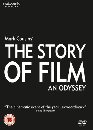 The Story of Film: An Odyssey (Limited Edition Steelbook) [DVD]