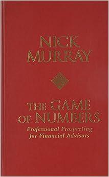 Best books on prospecting for financial advisors