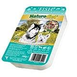 Naturediet Fish 390 g (Pack of 18)
