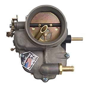 Russell by Edelbrock 1151 94 2-Barrel Carburetor