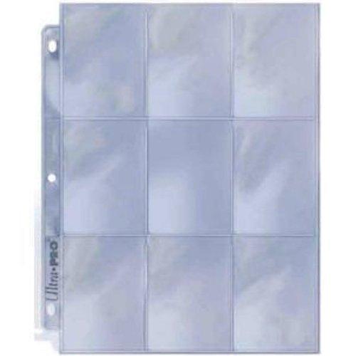 Ultra-Pro-259-Pocket-Page-Protectors