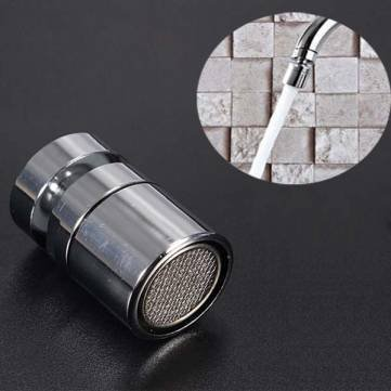 Female 22mm Water Tap Aerator Water Saving Device Faucet Fitting
