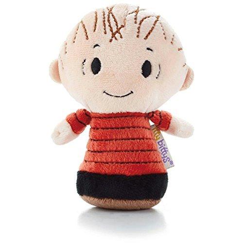 Hallmark Itty Bittys Peanuts Linus