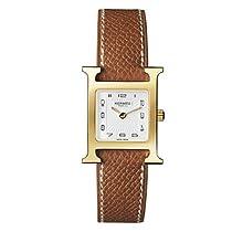 Hermes Heure Ladies Quartz Watch - 036732WW00