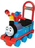 Thomas the Train Popping Balls Activity Train by Kiddieland