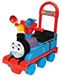 Thomas the Train Popping Balls Activity Train by Kiddieland