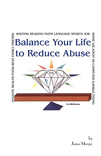 Balance Your Life to Reduce Abuse