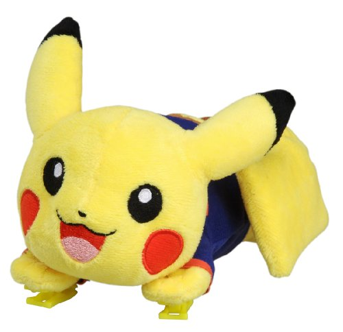 Pokemon Japan National Football Team With Pokemon Pikachu How Glue front-952703