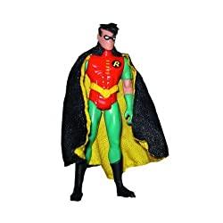 Gentle Giant Studios Batman The Animated Series Robin Jumbo Action Figure