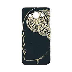 G-STAR Designer Printed Back case cover for Samsung Galaxy A5 - G4946