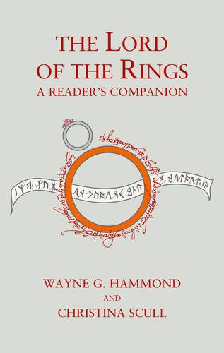 The Lord of the Rings: A Reader