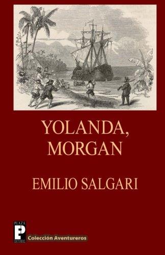 Yolanda, Morgan