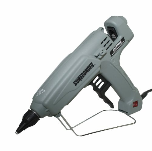Surebonder  PRO8000A Glue Gun, 180-watt (Pro 200 Hot Melt Glue Gun compare prices)
