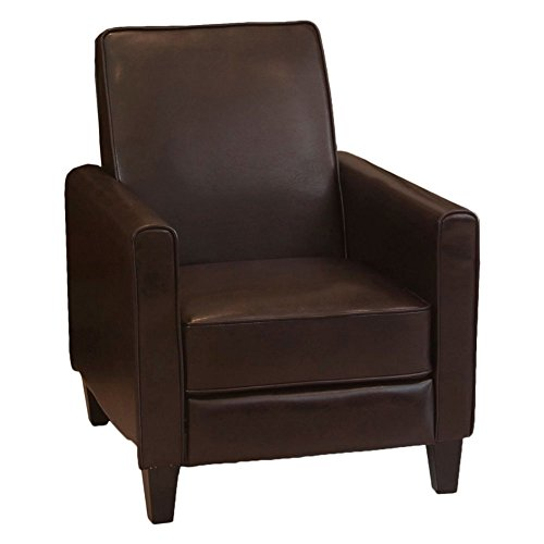 best-selling-leather-recliner-club-chair
