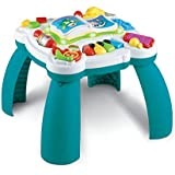 Leapfrog Learn and Groove Musical Table (Frustration-Free Packaging)