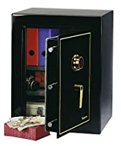 Executive 4.3cu ft Safe By Sentry Safe
