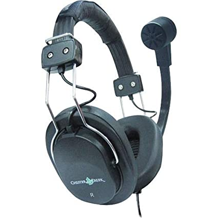 Chester Creek HP-003-M On the Ear Headset