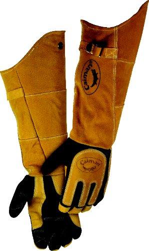 caiman-1878-5-21-inch-one-size-fits-all-genuine-american-deerskin-welding-glove-with-boarhide-leathe