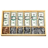 Game / Play Melissa & Doug Play Money Set, Printable, Fake, Wooden, Box, Money, Play, Shop, Online, Games, Set...