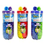 500ct Water Splashers Water Bombs Tea...