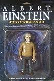 アルベルト・アインシュタイン フィギュア/Action Figure/ AG-659