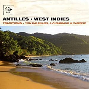 Air Mail Music: West Indies Traditions