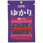 三島食品株式会社 三島 ゆかり梅入り 22g袋 ×120個
