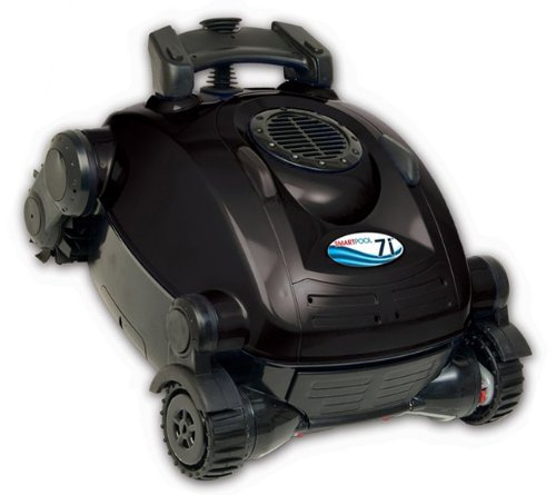Smartpool 7I Robotic Pool Cleaner For In Ground Pools