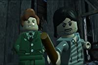 LEGO Harry Potter: Years 1-4 [Mac Download] by Feral interactive