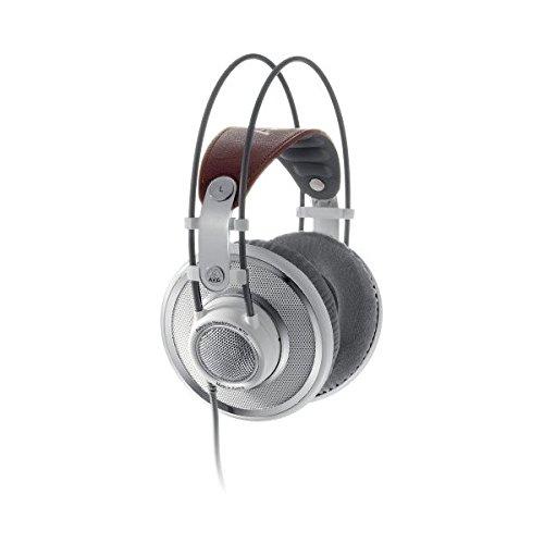Akg K 701 Headphones (White)