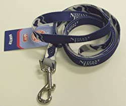 Penn State Nittany Lions 6' Long NCAA Dog Leash
