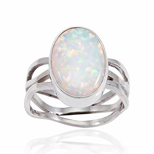 925-sterling-silver-white-opal-oval-stone-15-mm-band-ring-chakra-balancing-stone-size-8