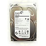 Seagate 3TB NAS HDD SATA 6Gb/s 64MB Cache 3.5-Inch Internal Bare Drive (ST3000VN000)