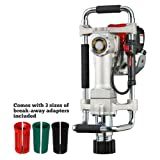(Made in USA) Rhino GPD45 Multi-Pro Honda 4-Stroke 35.8cc Gas Powered Post Driver